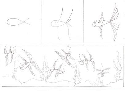 Oficina De Desenho A Arte De Desenhar Acrilex Tintas