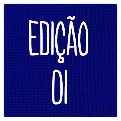 EDIÇÃO 01
