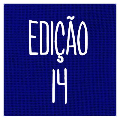 EDIÇÃO 14