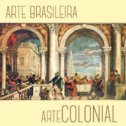 ARTE BRASILEIRA