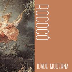 IDADE MODERNA