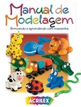 MANUAL DE MODELAGEM VOL.1