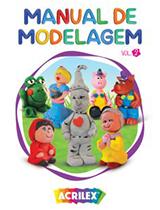 MANUAL DE MODELAGEM VOL.2