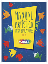 MANUAL DE EDUCADORES VOL.6