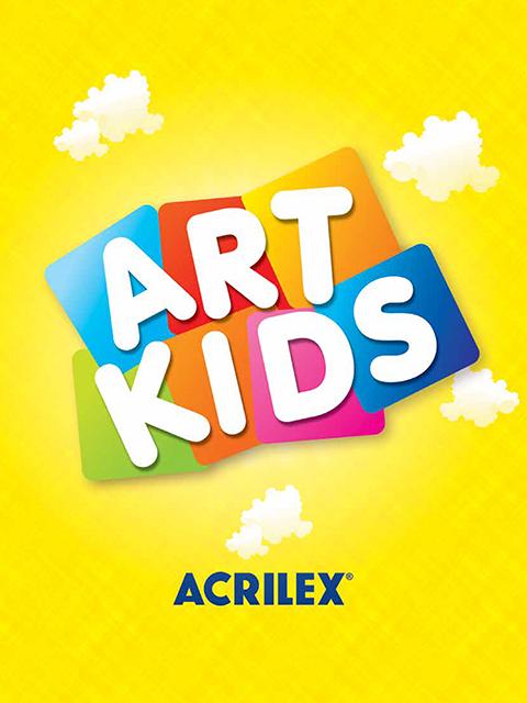 CATÁLOGO DE PRODUTOS ARTKIDS 2019