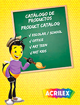 CATALOG OF SCHOOL PRODUCTS 2019