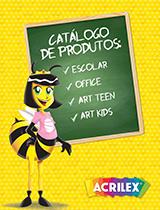 CATÁLOGO DE PRODUTOS ESCOLAR 2019