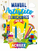 MANUAL DE EDUCADORES VOL.8
