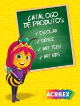 CATÁLOGO DE PRODUTOS ESCOLAR 2020