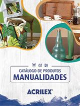 CATÁLOGO DE PRODUTOS MANUALIDADES 2021